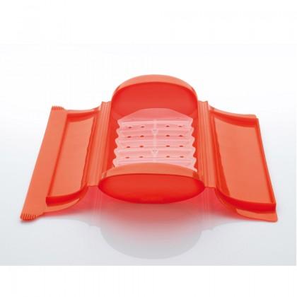 Coffret Papillote avec Filtre 3-4 pers BLANC