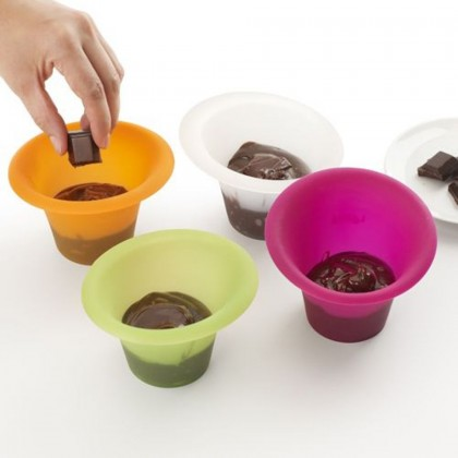 MINUTE CAKE ( set of 4)