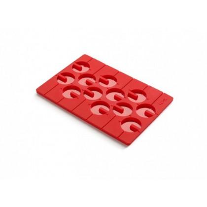 MOULE SUCETTES RONDES 3D