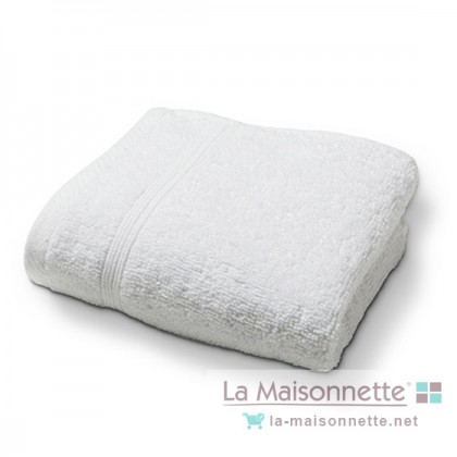 SERVIETTE DE TOILETTE 50/90 500G TODAY CHANTILLY