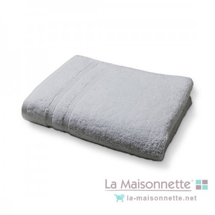 SERVIETTE DE TOILETTE 50/90 500G TODAY ZINC