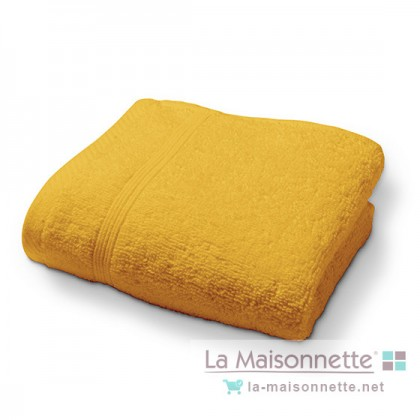 SERVIETTE DE TOILETTE 50/90 500G TODAY SAFRAN