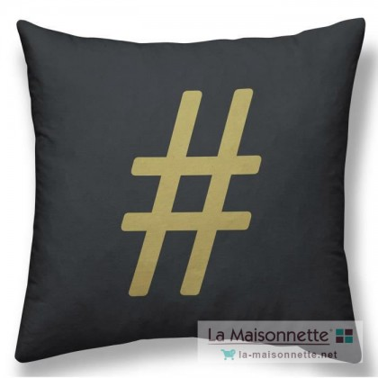 COUSSIN GOLD LABEL 30/30 HASHTAG