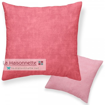 COUSSIN VELOUR 40/40 TROPIK SUMMER ROSE