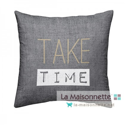 COUSSIN COTON 40/40 GOLD TODAY TAKE TIME