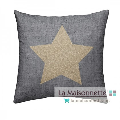 COUSSIN COTON 40/40 GOLD TODAY STAR