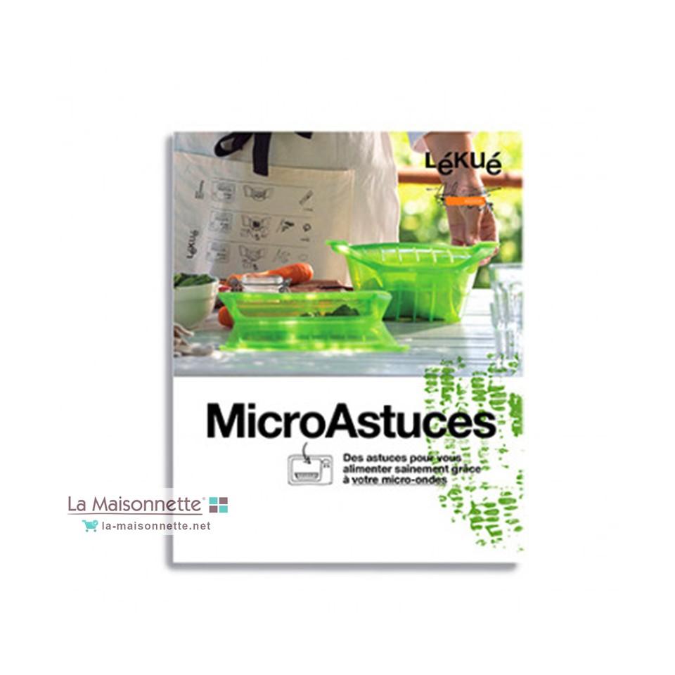 Livre de Recettes Micro-astuces