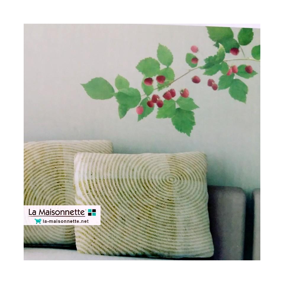 FRAMBOISINE- 2 PLANCHES 34*48CM