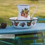 WALLIES CUTOUTS: 25 FRUITS DE SONOMA