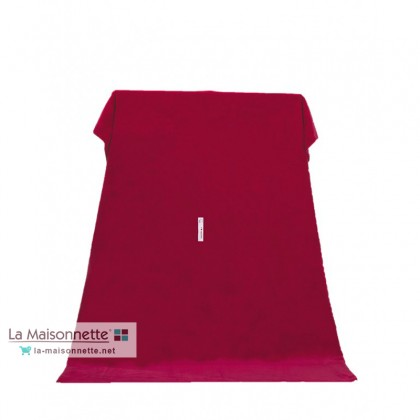 MORA SOFING COLOR ROSE FUCHSIA 120X160CM