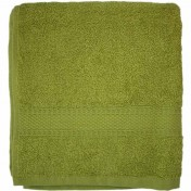 DRAP DE DOUCHE 70X130 100%C POMME 450G